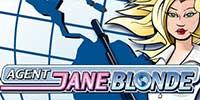 Играть Бесплатно или на деньги в игровые автоматы Agent Jane Blonde