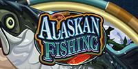 Играть Бесплатно или на деньги в игровые автоматы Alaskan Fishing