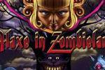 Играть Бесплатно или на деньги в игровые автоматы Alaxe In Zombieland