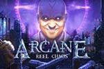 Играть Бесплатно или на деньги в игровые автоматы Arcane Reel Chaos