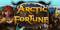Играть Бесплатно или на деньги в игровые автоматы Arctic Fortune