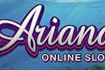 Играть Бесплатно или на деньги в игровые автоматы Ariana
