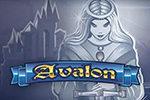 Играть Бесплатно или на деньги в игровые автоматы Avalon