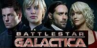 Играть Бесплатно или на деньги в игровые автоматы Battlestar Galactica