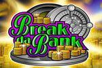 Играть Бесплатно или на деньги в игровые автоматы Break Da Bank