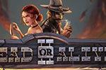 Играть Бесплатно или на деньги в игровые автоматы Dead Or Alive 2