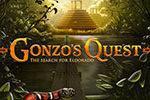 Играть Бесплатно или на деньги в игровые автоматы Gonzos Quest