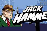 Играть Бесплатно или на деньги в игровые автоматы Jack Hammer