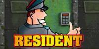 Играть Бесплатно или на деньги в игровые автоматы Резидент