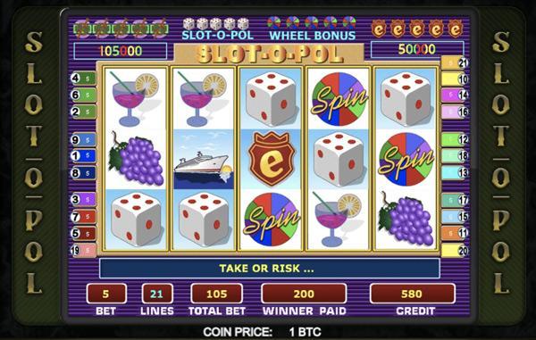 Грати Безкоштовно Або На Гроші в Гральний Автомат Єшки
