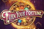 Играть Бесплатно или на деньги в игровые автоматы Turn Your Fortune