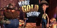 Грати Безкоштовно або на Гроші в Гральний Автомат More Gold Diggin