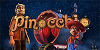 Играть Бесплатно или на деньги в игровые автоматы Pinocchio