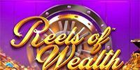 Играть Бесплатно или на деньги в игровые автоматы Reels of Wealth