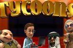 Играть Бесплатно или на деньги в игровые автоматы Tycoons