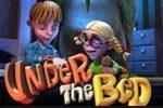 Играть Бесплатно или на деньги в игровые автоматы Under The Bed