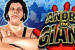 Играть Бесплатно или на деньги в игровые автоматы Andre The Giant