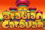 Играть Бесплатно или на деньги в игровые автоматы Arabian Caravan