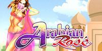Играть Бесплатно или на деньги в игровые автоматы Arabian Rose