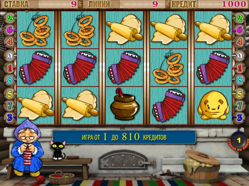 Играть Бесплатно или на деньги в игровые автоматы Keks