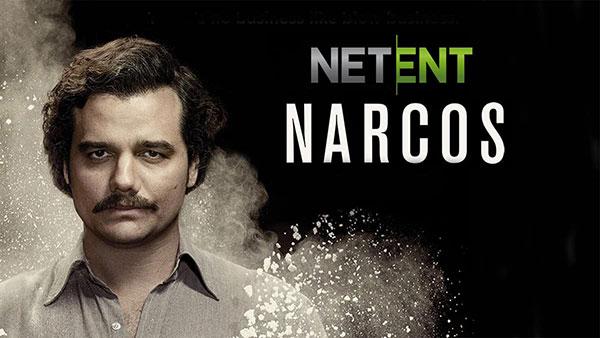 Грати Безкоштовно або на Гроші в Гральний Автомат Narcos